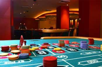 casino club colonial san jose
